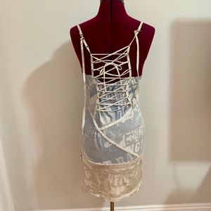 Salvage Dress